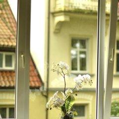 Отель Sopot Centrum балкон