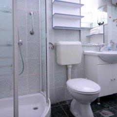 Апартаменты Apartment Matas 2 ванная