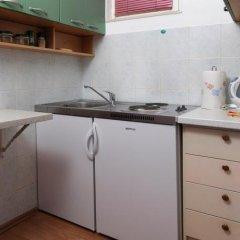 Апартаменты Apartment Matas 2 в номере
