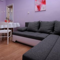 Апартаменты Apartment Matas 2 комната для гостей фото 4