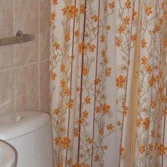 Гостиница Elvira Guest House в Сочи отзывы, цены и фото номеров - забронировать гостиницу Elvira Guest House онлайн ванная фото 2