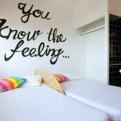 Hostel & Surfcamp 55 комната для гостей фото 4