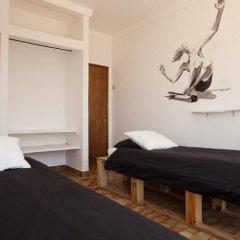 Hostel & Surfcamp 55 комната для гостей фото 5