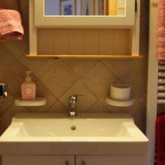 Апартаменты Boboli Apartment Флоренция ванная