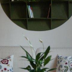 Апартаменты Boboli Apartment Флоренция комната для гостей фото 4