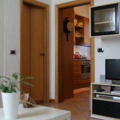 Апартаменты Boboli Apartment Флоренция интерьер отеля