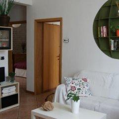 Апартаменты Boboli Apartment Флоренция комната для гостей фото 5