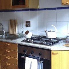 Апартаменты Boboli Apartment Флоренция в номере