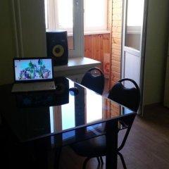 Гостиница SunnyDayz Hostel в Калуге отзывы, цены и фото номеров - забронировать гостиницу SunnyDayz Hostel онлайн Калуга комната для гостей фото 3