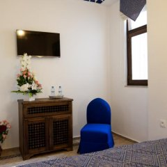 Отель Dar Yasmine Марокко, Танжер - отзывы, цены и фото номеров - забронировать отель Dar Yasmine онлайн удобства в номере фото 2