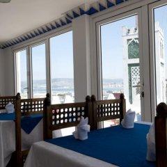 Отель Dar Yasmine Марокко, Танжер - отзывы, цены и фото номеров - забронировать отель Dar Yasmine онлайн питание фото 2