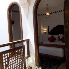Отель Dar Yasmine Марокко, Танжер - отзывы, цены и фото номеров - забронировать отель Dar Yasmine онлайн комната для гостей фото 5