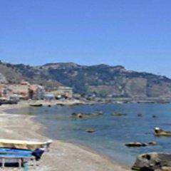 Отель Giardini-Naxos Via Umberto 25 Таормина пляж фото 2