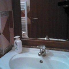 Отель Giardini-Naxos Via Umberto 25 Таормина ванная фото 2
