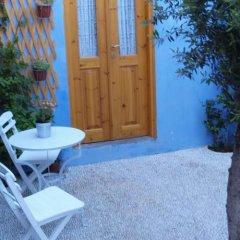 Отель Saint George Studios Греция, Родос - отзывы, цены и фото номеров - забронировать отель Saint George Studios онлайн балкон