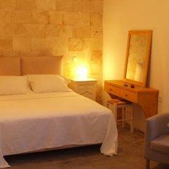 Отель Saint George Studios Греция, Родос - отзывы, цены и фото номеров - забронировать отель Saint George Studios онлайн комната для гостей фото 4
