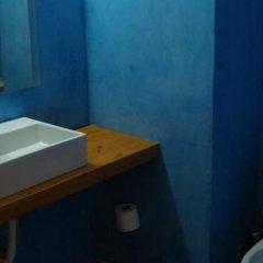 Отель Saint George Studios Греция, Родос - отзывы, цены и фото номеров - забронировать отель Saint George Studios онлайн ванная