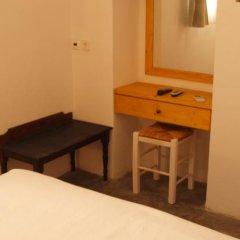 Отель Saint George Studios Греция, Родос - отзывы, цены и фото номеров - забронировать отель Saint George Studios онлайн удобства в номере фото 2