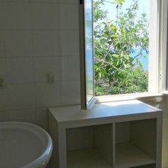 Отель Villa Magielan Сиракуза ванная