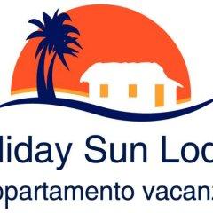Отель Holiday Sun Lodge Appartamento Vacanze Джардини Наксос интерьер отеля