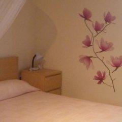 Отель Casa SanSiSa Лечче комната для гостей фото 2
