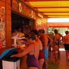 Отель Holiday Sun Lodge Appartamento Vacanze Джардини Наксос детские мероприятия