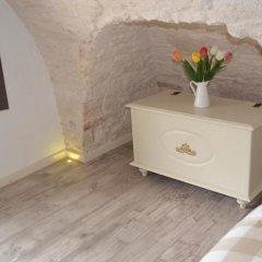 Отель Conversa De Amicis n°8 Альберобелло ванная фото 2