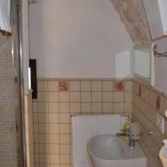 Отель Conversa De Amicis n°8 Альберобелло ванная