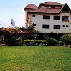 Апартаменты Accra Royal Castle Apartments & Suites Тема фото 3