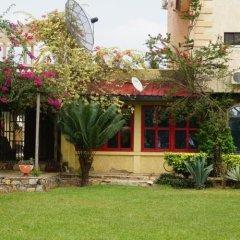 Апартаменты Accra Royal Castle Apartments & Suites Тема