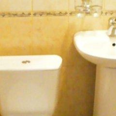 Гостиница Иртыш ванная