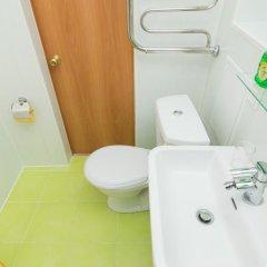 Апартаменты Apartment on Blyukhera ванная фото 2
