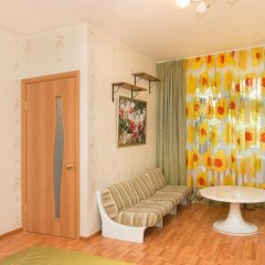 Апартаменты Apartment on Blyukhera спа