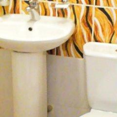 Гостиница Иртыш ванная фото 2