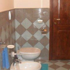 Отель Il Covo dei Piccioni Италия, Кастельфидардо - отзывы, цены и фото номеров - забронировать отель Il Covo dei Piccioni онлайн ванная фото 2