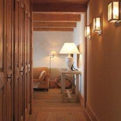 Lecrans Hotel & Spa удобства в номере