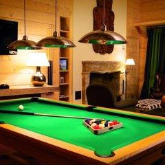 Lecrans Hotel & Spa гостиничный бар