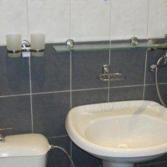 Гостиница Уютное в Сочи отзывы, цены и фото номеров - забронировать гостиницу Уютное онлайн ванная фото 2