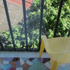 Гостиница Уютное в Сочи отзывы, цены и фото номеров - забронировать гостиницу Уютное онлайн балкон