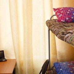 Хостел на Досфлота комната для гостей фото 3