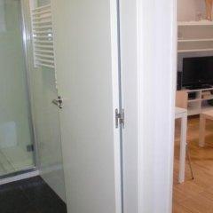 Отель Gran Via Grilo ванная фото 2