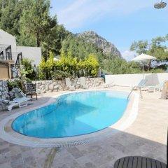 Alya Villa Hotel бассейн фото 3