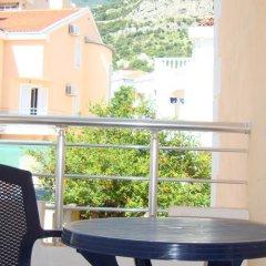 Отель Sun Hostel Budva Черногория, Будва - отзывы, цены и фото номеров - забронировать отель Sun Hostel Budva онлайн балкон