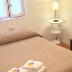 Отель Txoko Goxoa Испания, Фуэнтеррабиа - отзывы, цены и фото номеров - забронировать отель Txoko Goxoa онлайн комната для гостей фото 4