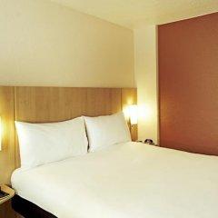 Отель Ibis Barcelona Santa Coloma Испания, Санта-Колома-де-Граманет - отзывы, цены и фото номеров - забронировать отель Ibis Barcelona Santa Coloma онлайн комната для гостей фото 5