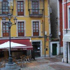 Отель Apartamentos Plaza Mayor