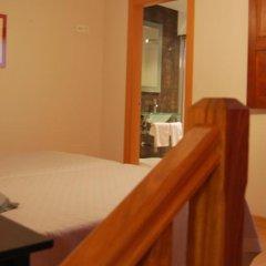 Отель Apartamentos Plaza Mayor удобства в номере фото 2