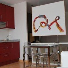 Отель Apartamentos Plaza Mayor в номере фото 2