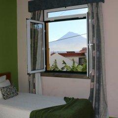 Отель Hospedaria Verdemar комната для гостей фото 4