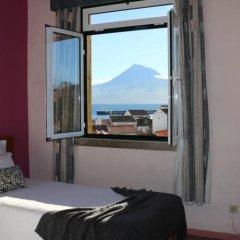Отель Hospedaria Verdemar комната для гостей фото 3